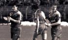 FOTBAL:FC PETROLUL PLOIESTI-STEAUA BUCURESTI, DIVIZIA A (21.03.1993)