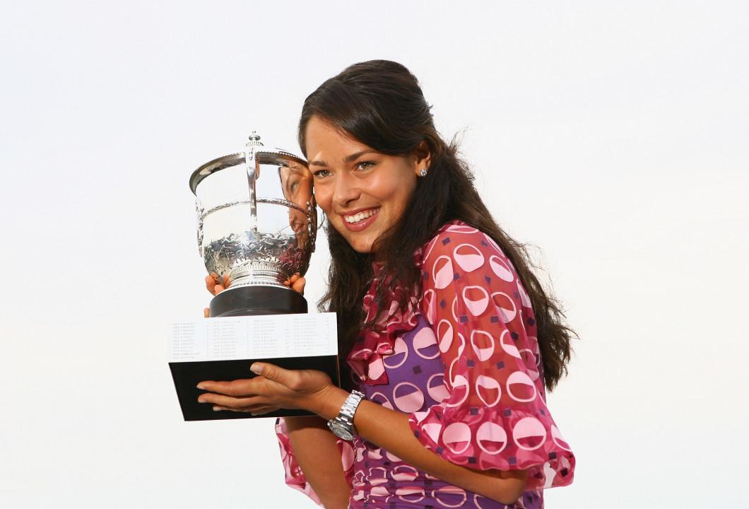 French Open - Roland Garros 2008 Day Fourteen
