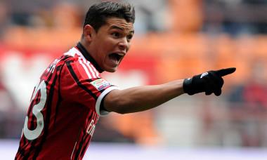 Thiago Silva ar putea reveni la AC Milan / Foto: Getty Images