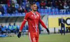 Marko Dugandzic, atacantul de la FC Botoșani / Foto: Sport Pictures