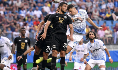 FOTBAL:UNIVERSITATEA CRAIOVA-SABAIL FK, PRELIMINARII LIGA EUROPA (18.07.2019)