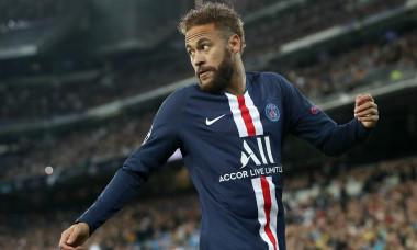 Neymar, fotbalistul lui PSG / Foto: Getty Images