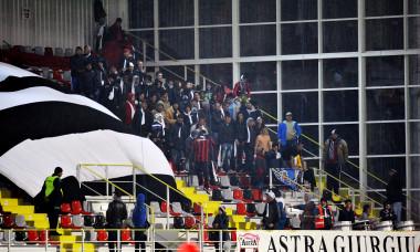 FC Astra Giurgiu v FC Petrolul Ploiesti - Romanian Cup Semi Final 2nd Leg