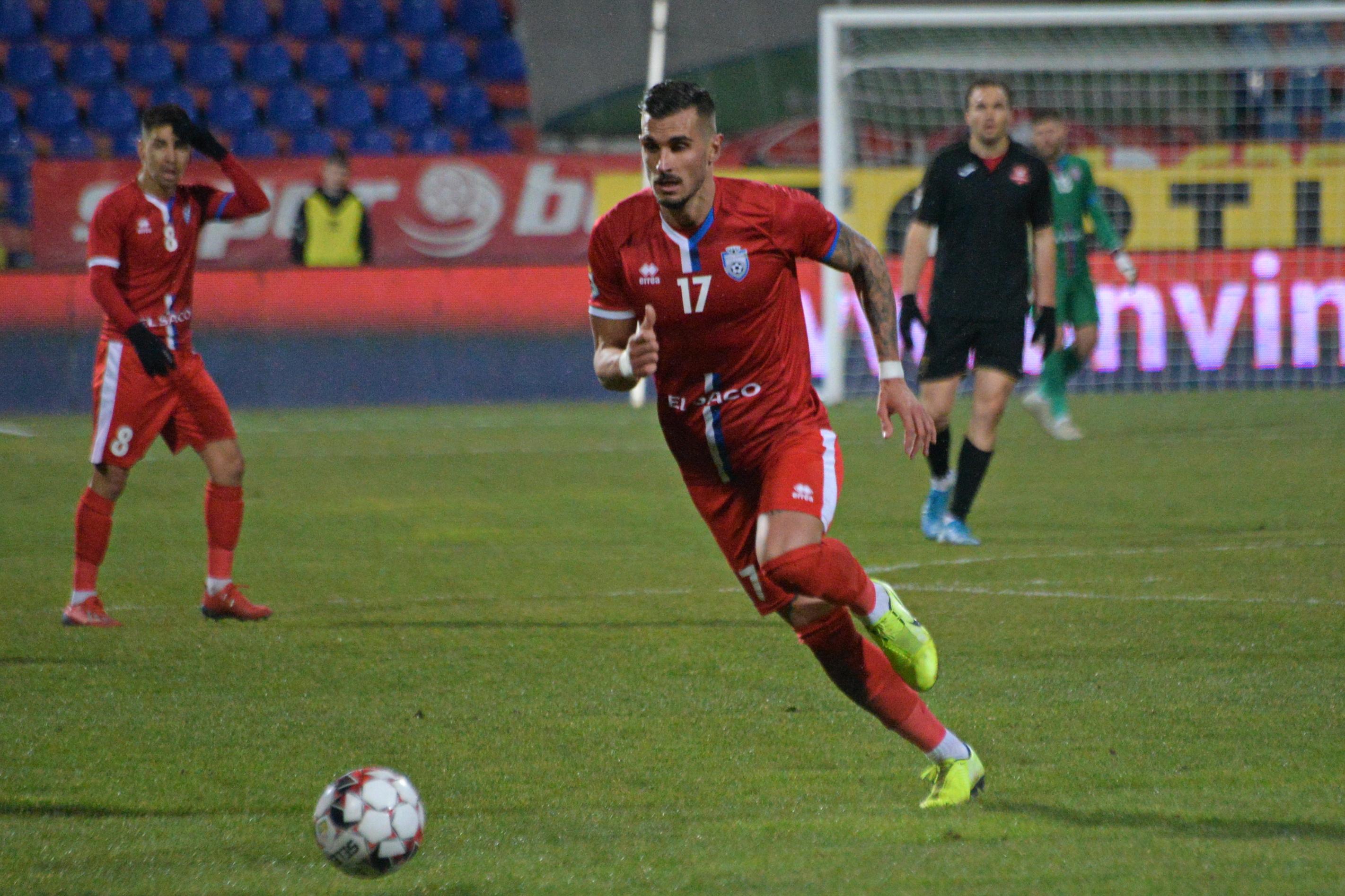 LIVE VIDEO FC Botoșani - Astra, de la 20:30, la Digi Sport 1. Moldovenii continuă cursa pentru Europa League. ECHIPELE