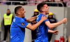 Rivaldinho și Ianis Hagi au fost coechipieri la Viitorul / Foto: Sport Pictures