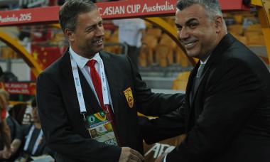 Saudi Arabia v China PR - 2015 Asian Cup