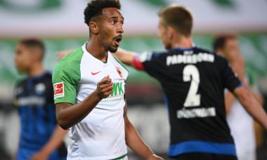 FC Augsburg v SC Paderborn 07 - Bundesliga