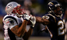 AFC Divisional Playoffs: New England Patriots v San Diego Chargers