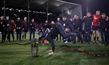 Super Rugby Final - Crusaders v Jaguares