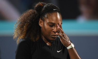 Serena Williams, locul 9 WTA / Foto: Getty Images