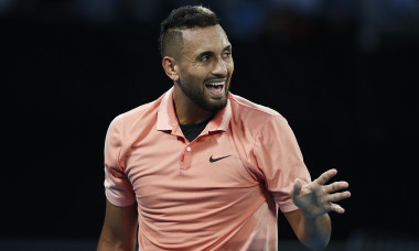 Nick Kyrgios, locul 40 ATP / Foto: Getty Images