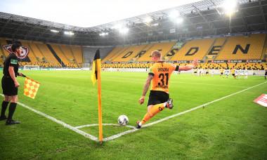 SG Dynamo Dresden v SpVgg Greuther Fürth - Second Bundesliga