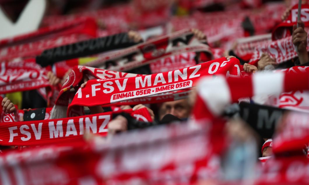 Suporterii lui Mainz / Foto: Getty Images
