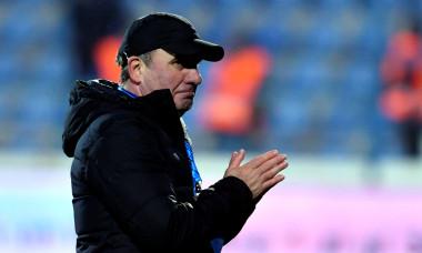 Gheorghe Hagi, managerul clubului Viitorul / Foto: Sport Pictures