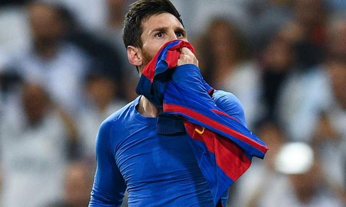 Messi tricou Barcelona
