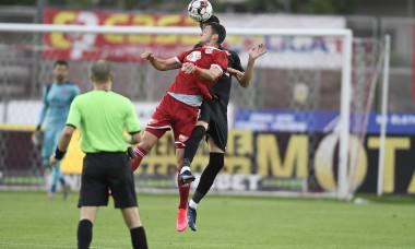FOTBAL:SEPSI OSK SF GHEORGHE-AFC HERMANNSTADT, PLAY OUT, LIGA 1 (13.06.2020)