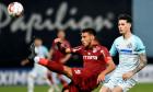 Mario Camora, în CFR Cluj - FCSB / Foto: Sport Pictures