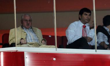 FOTBAL:DINAMO BUCURESTI-FC VASLUI 1-2,LIGA 1 (19.09.2010)