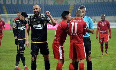 Dinamo și FC Botoșani sunt cluburile care au confirmat cazuri de coronavirus / Foto: Sport Pictures