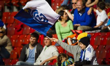 Grasshopper Club Zurich v BSC Young Boys
