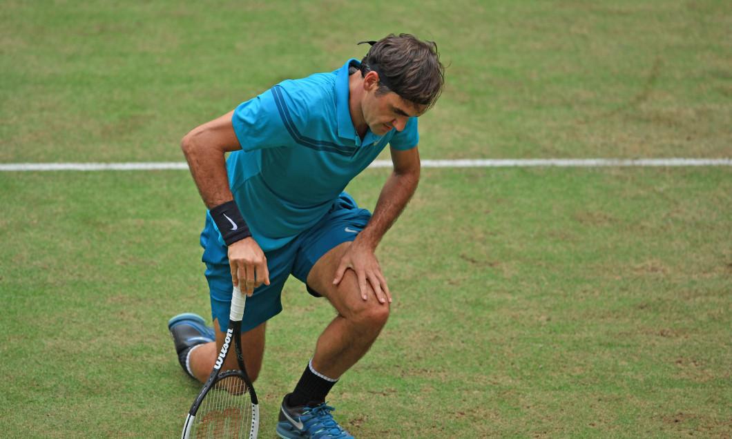 Roger Federer, locul șase ATP / Foto: Getty Images