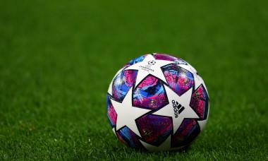 Champions League se va încheia printr-un turneu Final 8 / Foto: Getty Images