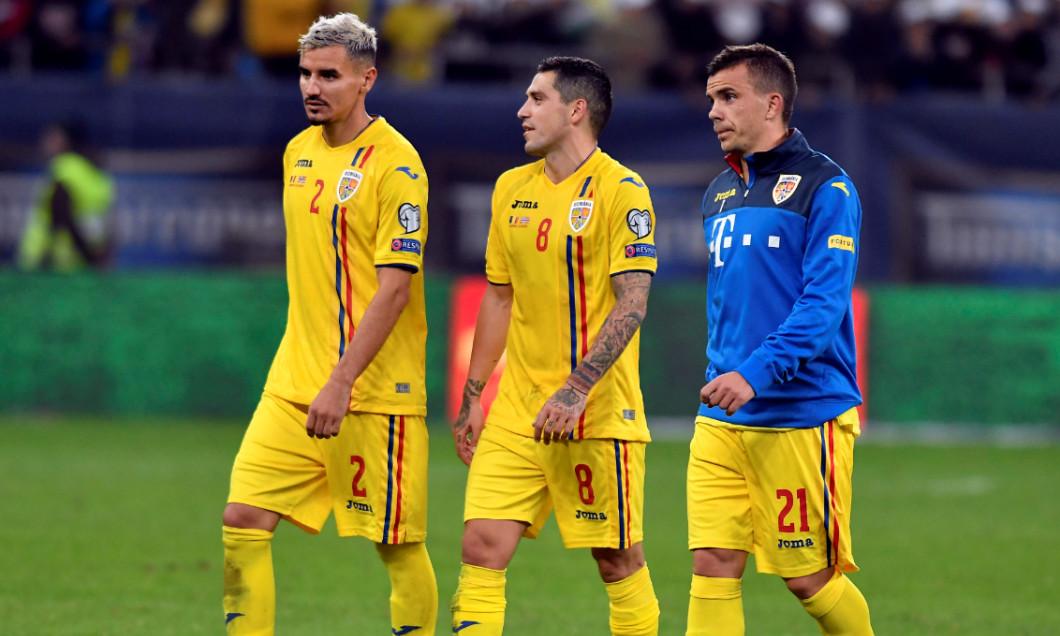 România va întâlni Islanda în semifinalele barajelor pentru EURO 2020 / Foto: Sport Pictures