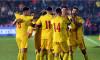 România U21 este pe locul doi în grupa 8 / Foto: Sport Pictures