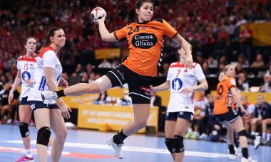 Netherlands v Norway - 2017 IHF Women's Handball World Championship - Semi Final