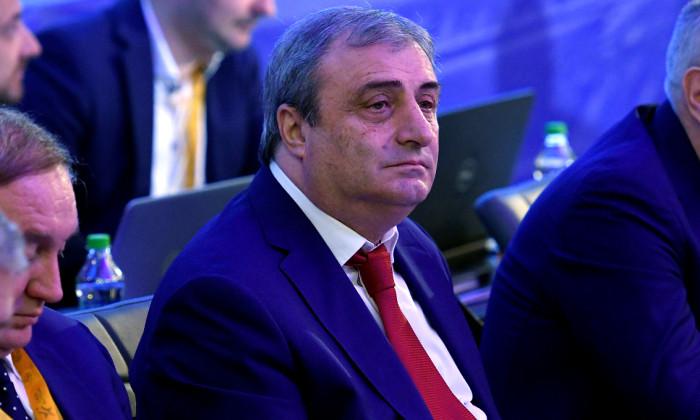 Mihai Stoichiță, directorul tehnic al FRF / Foto: Sport Pictures