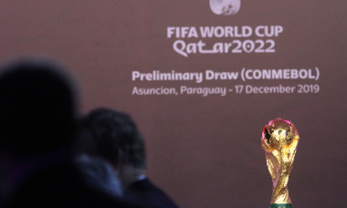 Draw of South American Qualifiers for Qatar 2022