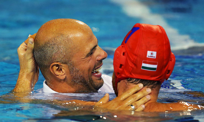Men's Water Polo - 15th FINA World Championships: Day Fifteen