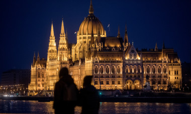 Hungary's 'Illiberal Democracy'