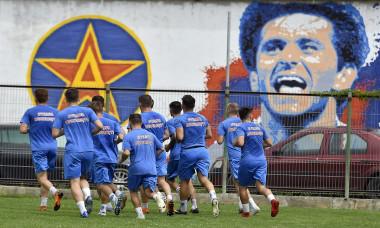 FOTBAL:ANTRENAMENT FC STEAUA BUCURESTI (15.07.2019)