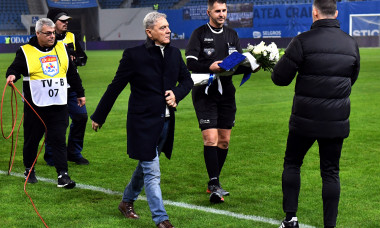 FOTBAL:UNIVERSITATEA CRAIOVA-FC VOLUNTARI, LIGA 1 CASA PARIURILOR (14.12.2019)