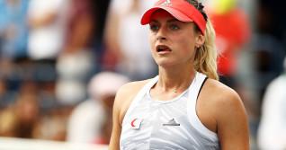Ana Bogdan, locul 92 WTA / Foto: Getty Images