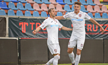 FOTBAL:FC BOTOSANI-CFR CLUJ, PLAY Off , LIGA 1 CASA PARIURILOR (20.06.2020)