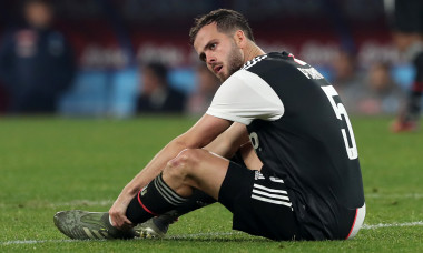 Miralem Pjanic, mijlocașul lui Juventus / Foto: Getty Images