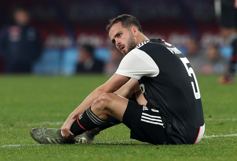 Forțează Miralem Pjanic plecarea de la Juventus? Conflict între mijlocașul dorit de Barcelona și Maurizio Sarri