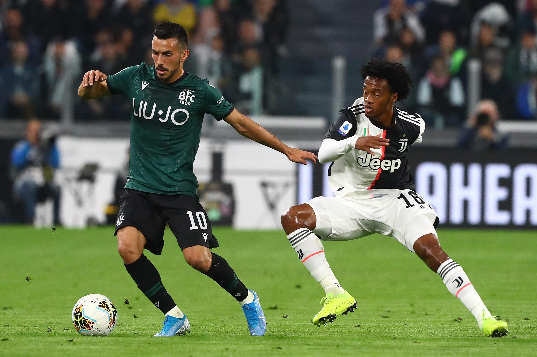 """Bologna - Juventus 0-2, ACUM Digi Sport 1. Dybala, execuție de play-station, după un """"călcâi"""" de efect"""