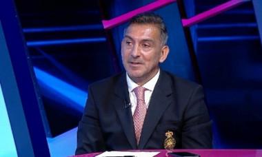 Ilie Dumitrescu / Foto: Captură Digi Sport