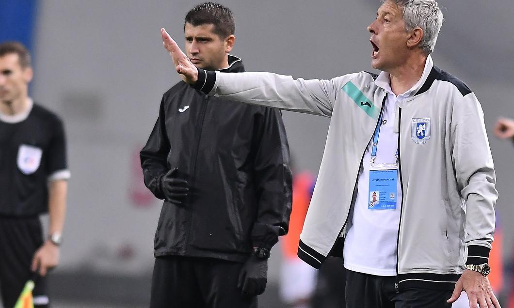 FOTBAL:UNIVERSITATEA CRAIOVA-FC BOTOSANI, PLAY-OFF LIGA 1 CASA PARIURILOR (19.06.2020)