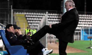 FOTBAL:CFR CLUJ-FC VASLUI 2-0,CUPA ROMANIEI TIMISOREANA (29.04.2009)