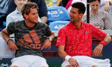Adria Tour Tennis