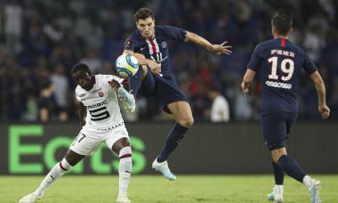 Paris Saint-Germain v Stade Rennais FC - 2019 TrophÈe des Champions
