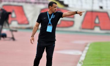 Bogdan Vintilă, antrenorul de la FCSB / Foto: Sport Pictures