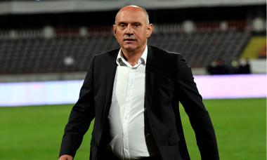 Florin Prunea, fostul oficial de la Dinamo / Foto: Sport Pictures