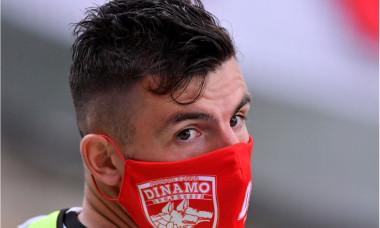Mihai Popescu, fundașul lui Dinamo / Foto: Sport Pictures