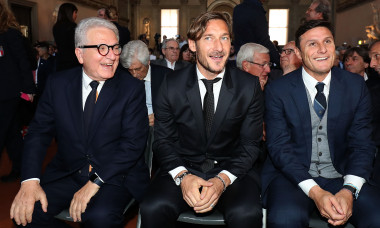 FIGC Hall Of Fame
