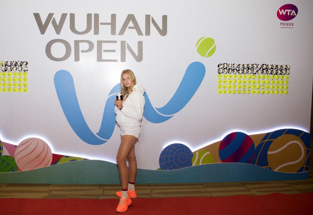2019 Wuhan Open - Previews